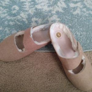Revitalign slippers